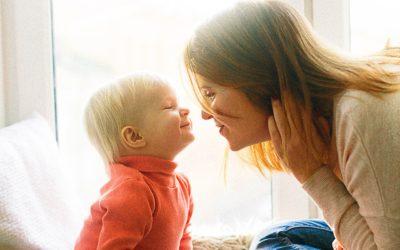 Moje dziecko nie mówi – jak wspomóc rozwój mowy malucha?