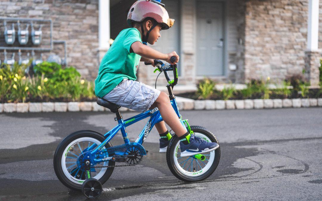 Motoryka mała i duża – zaburzenia i ćwiczenia rozwijające motorykę