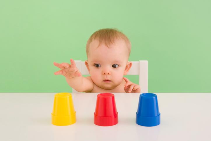 Pozytywna dyscyplina – daj dziecku (kontrolowany) wybór